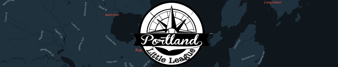 Portland Little League, Baseball, Run, Field