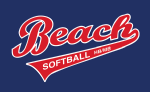 Beach Girls Softball, Softball