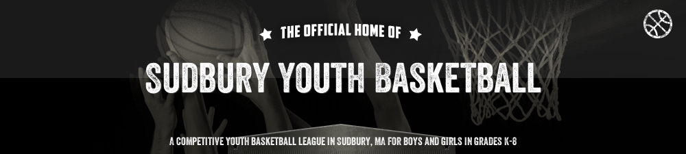 Sudbury Youth Basketball, Basketball, Point, Gym Location