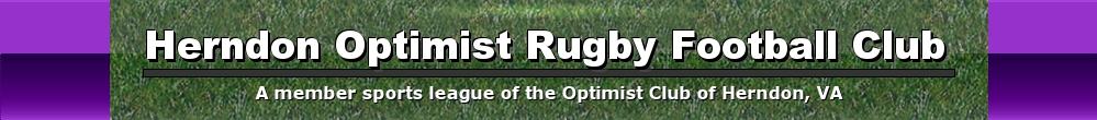 Herndon Optimist Rugby Football Club, Rugby, Goal, Field