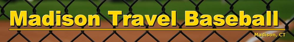 Madison Travel Baseball, Baseball, Run, Field