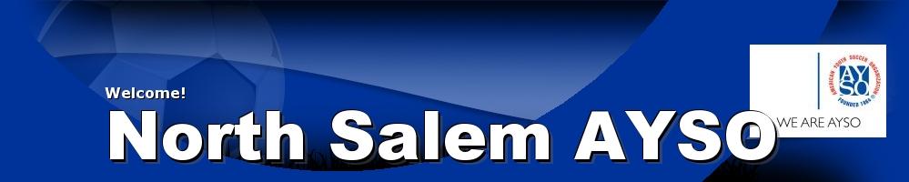 North Salem AYSO, Soccer, Goal, Field
