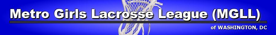 Metro Girls Lacrosse League, Lacrosse, Goal, Field