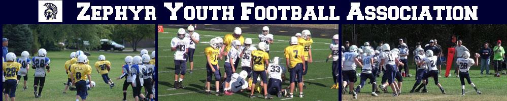 Zephyr Youth Football Association, Football, Goal, Field