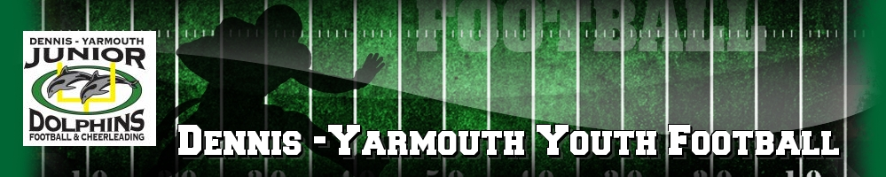 Dennis Yarmouth Youth Football & Cheerleading, Football, Goal, Dennis-Yarmouth High School