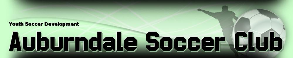 Auburndale Soccer Club Inc., Soccer, Goal, Field