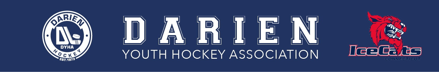 Darien Youth Hockey Assoc, Hockey, Goal, Rink