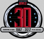 Oakland Rebels Youth Basketball Club, Basketball