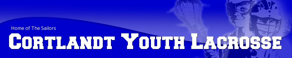 Cortlandt Youth Lacrosse, Lacrosse, Goal, Field