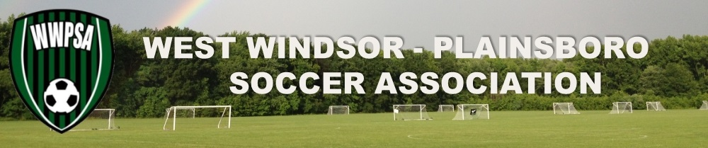 West Windsor Plainsboro Soccer Association, Soccer, Goal, Field
