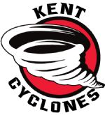 Kent Cyclones, Hockey