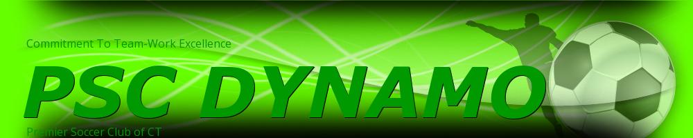 PSC Dynamo Soccer Club, Soccer, , Field