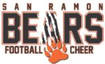 San Ramon Bears, Football