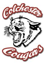 Colchester Cougars Youth Football & Cheerleading, Football