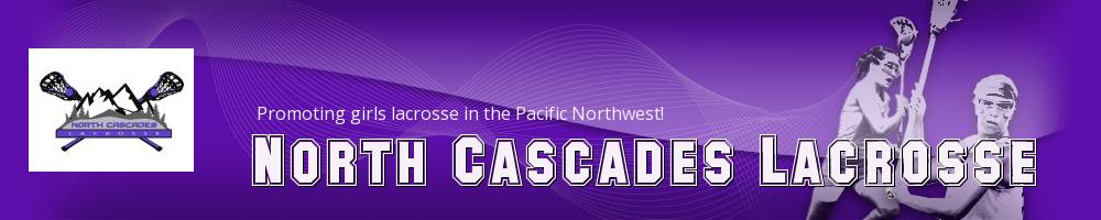 North Cascades Lacrosse, Lacrosse, Goal, Field