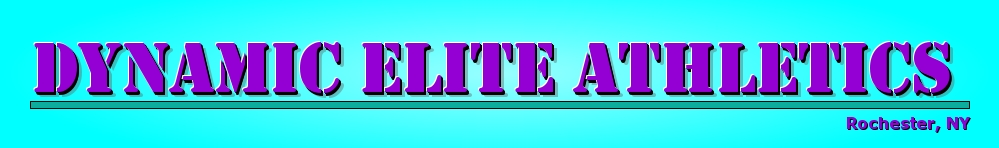 Dynamic Elite Athletics, Other, Goal,