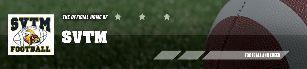 SVTM Football, Football, ,