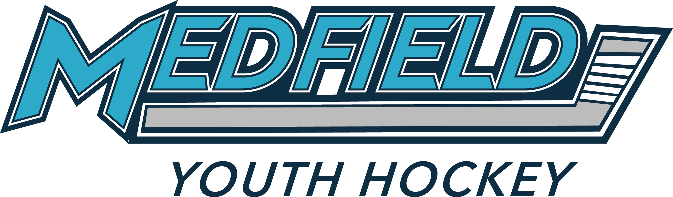 Medfield Youth Hockey, Hockey, Goal, Rink
