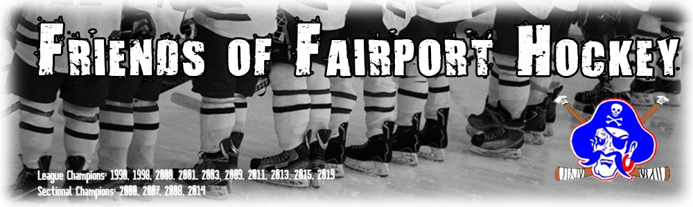Friends of Fairport Hockey, Hockey, Goal, Rink