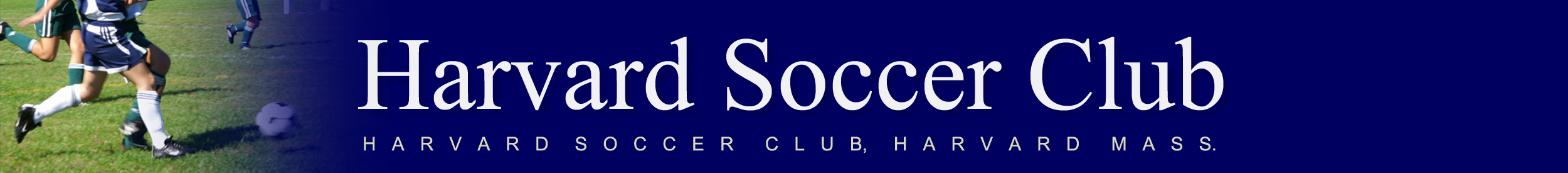 Harvard Soccer Club, Soccer, Goal, NVYSL Field
