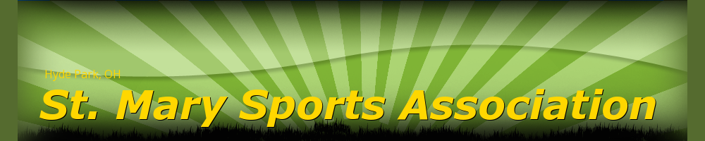 St. Mary Sports Association, Multi-Sport, Goal, Field