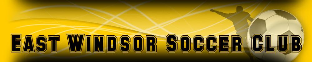 East Windsor Soccer Club, Soccer, Goal, Field