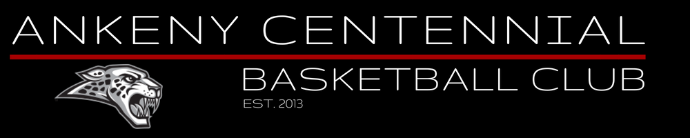 Ankeny Centennial Basketball Club, Basketball, Point, Court