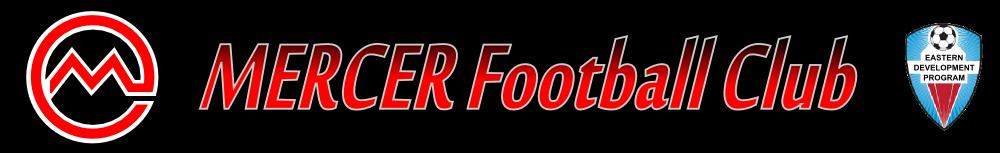 Mercer FC, Soccer, Goal, Field