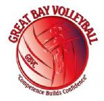 Great Bay Volleyball Club, Volleyball