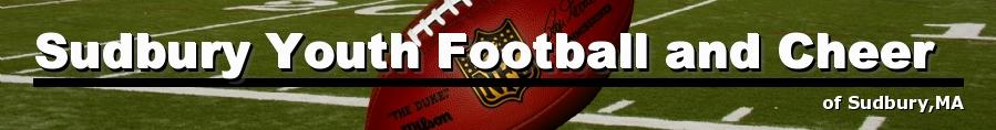 Sudbury Youth Football and Cheer, Football and Cheerleading, Point, Field