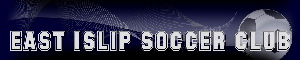 East Islip Soccer Club, Soccer, Goal, Field