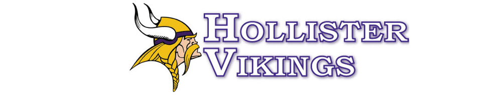 Hollister Vikings Youth Football & Cheer, Multi, Goal, Field