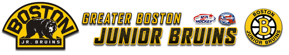 Greater Boston Junior Bruins, Hockey, Goal, Rink