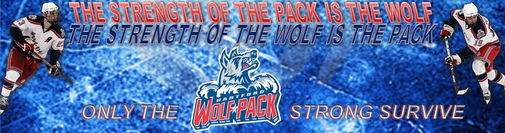 Hartford Jr Wolfpack, Hockey, Goal, Rink