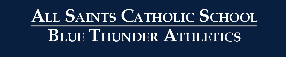 All Saints Catholic School CYO Athletics, Multi-Sport, Goal, Field/Court