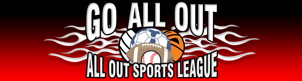 All Out Sports League, Multi-Sport, Goal, Field