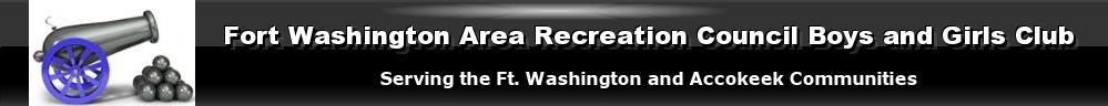 Fort Washington Area Recreation Council Boys and Girls Club, Multi-Sport, Goal, Field