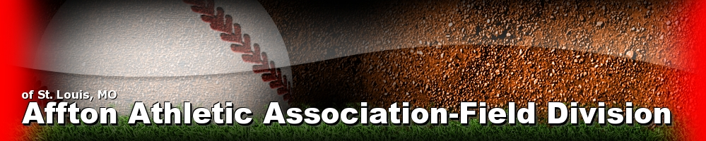 Affton Athletic Association-Field Division, Baseball/Softball, Runs, Field
