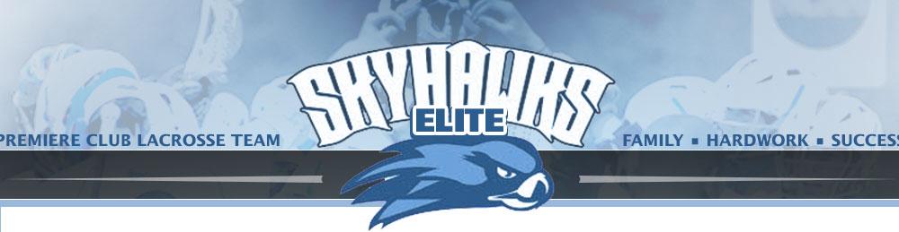 Skyhawks Elite Lacrosse, Lacrosse, Goal, Field