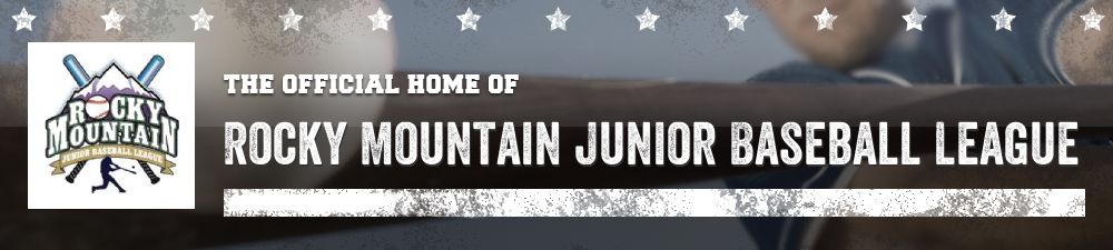 Rocky Mountain Junior Baseball League, Baseball, Run, Field