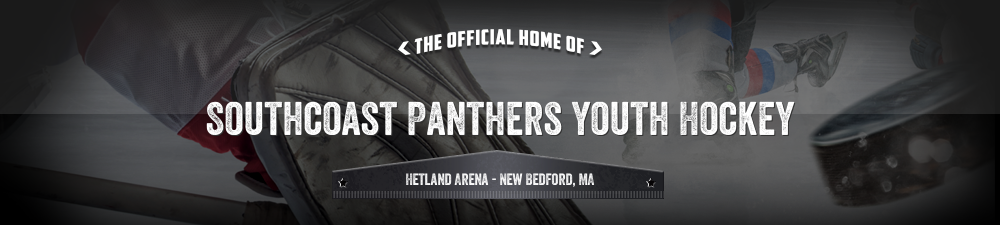 SouthCoast Panthers, Hockey, Goal, Rink