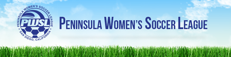 Peninsula Womens Soccer League, Soccer, Goal, Field