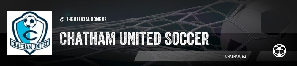 Chatham United Soccer, Soccer, Goal, Field