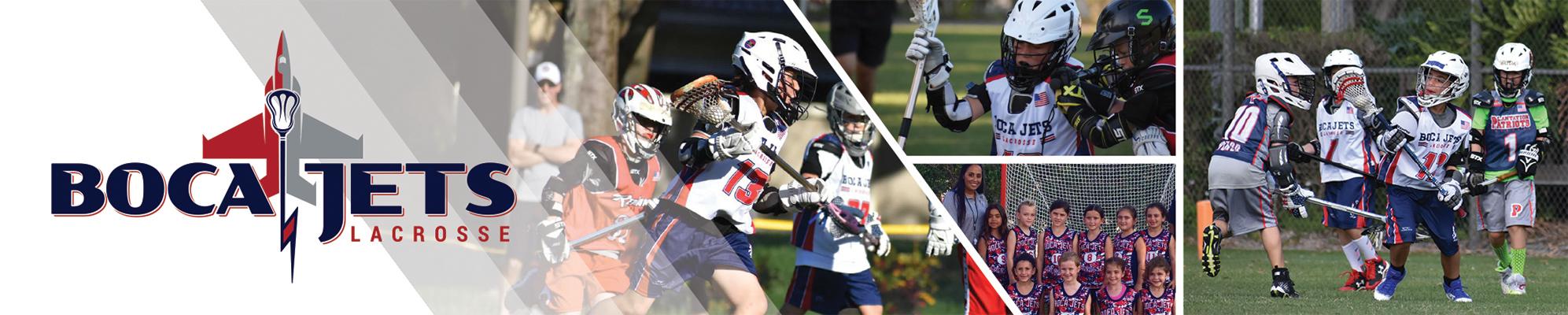Boca Jets Lacrosse, Lacrosse, Goal, Field