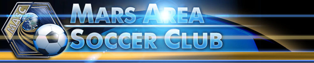Mars Area Soccer Club, Soccer, Goal, Field
