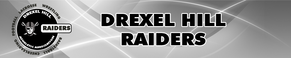 Drexel Hill Raiders , Lacrosse, Goal, Field