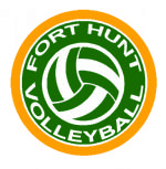 Fort Hunt Youth Athletic Association - Volleyball, Volleyball