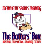 Metro Elite Sports Training, Baseball