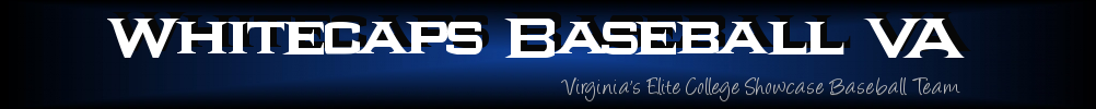 Official Site for the Whitecaps- Virginia