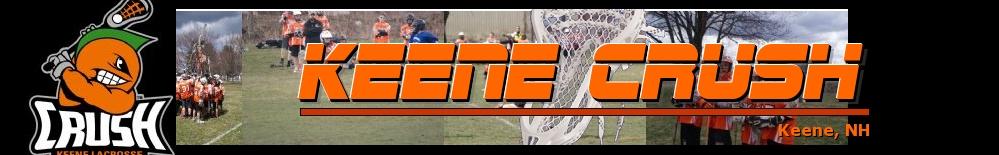 Keene Youth Lacrosse, Lacrosse, Goal, Field